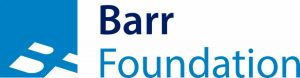 Barr Fountation Logo