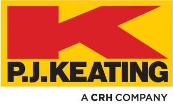 PJ Keating Logo