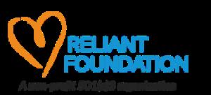 Reliant Foundation Logo
