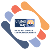 United Way of North Central Mass Logo