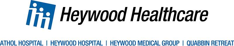 Heywood Healthcare logo