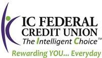 IC Credit Union Logo